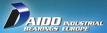 logo Daido Industrial Bearings Europe